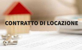 contratti di locazione