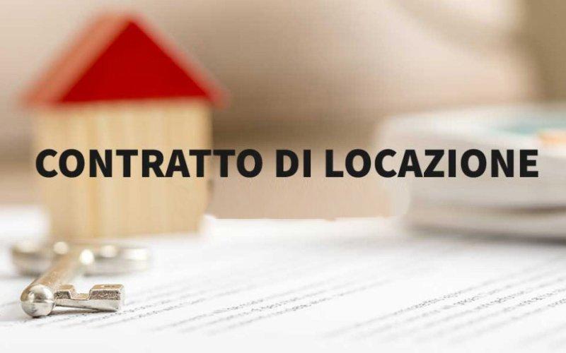 Contratti di affitto residenziali real casa modena for Contratto di locazione