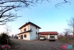 Casa Singola a Cavezzo