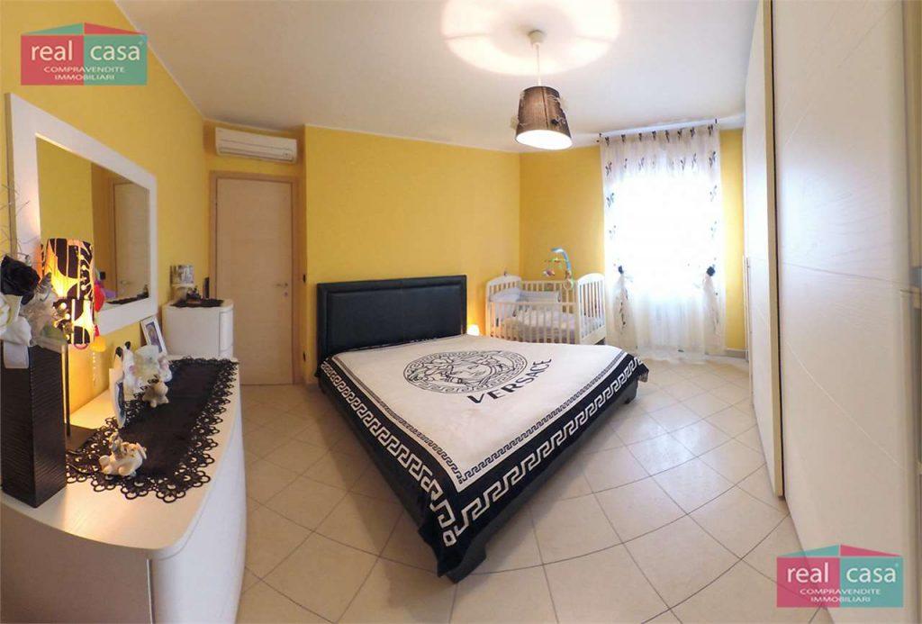 Appartamento Ristrutturato a Fiorano VG121