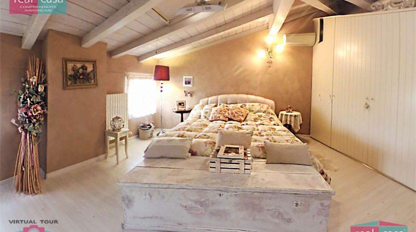 Villa di Testa - Casa Bifamiliare - VG132