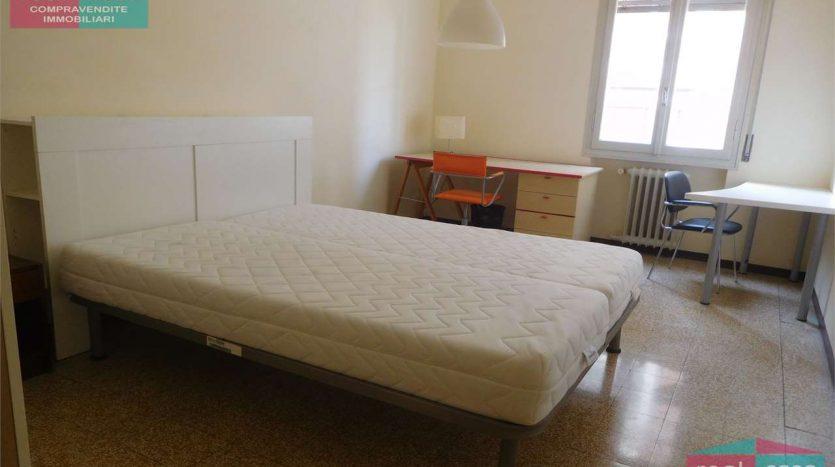 Camera Matrimoniale in Appartamento condiviso