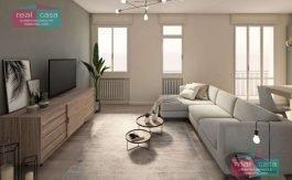 Appartamento Con Quattro Camere